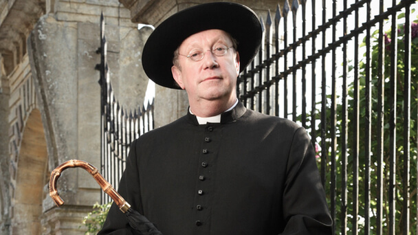 DVD Review: Father Brown Season Three