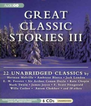 great-classic-stories-iii-by-melville-herman-bierce-ambrose-london-jack-forster-e-m-doyle-arthur-conan-sir