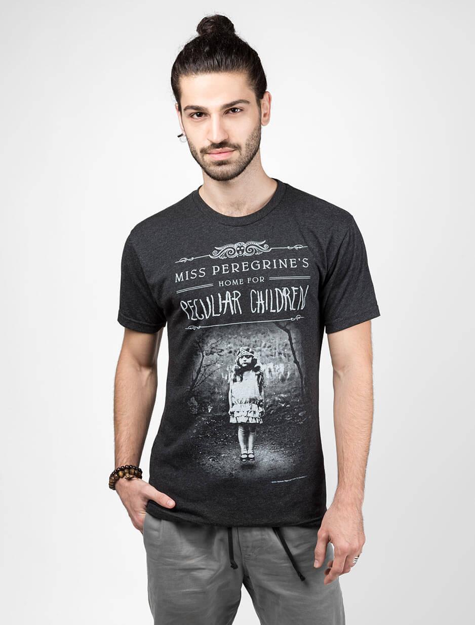 MISS PEREGRINE'S HOME T- Shirt (Men's)