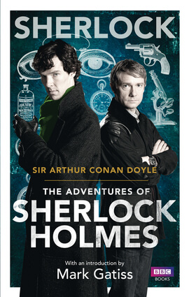 sherlock-the-adventures-of-sherlock-holmes-by-arthur-conan-doyle-introduction-by-mark-gatiss