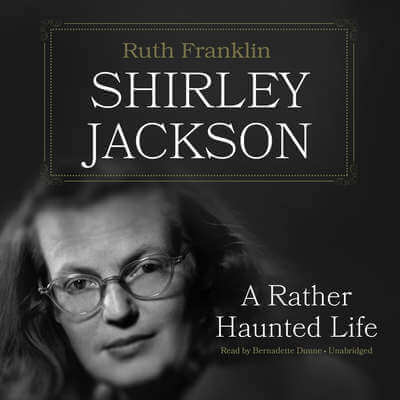 a biography of shirley jackson an american author Shirley jackson's disappearing act underrated for most of her life, the author of the lottery is at last experiencing a revival.
