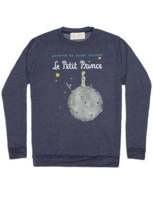 THE LITTLE PRINCE FLEECE