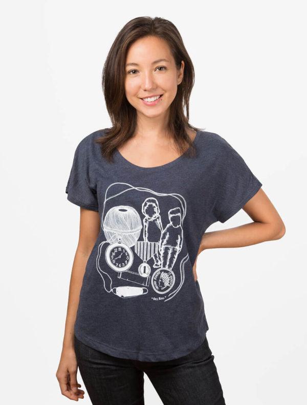 To Kill a Mockingbird Women's T-Shirt