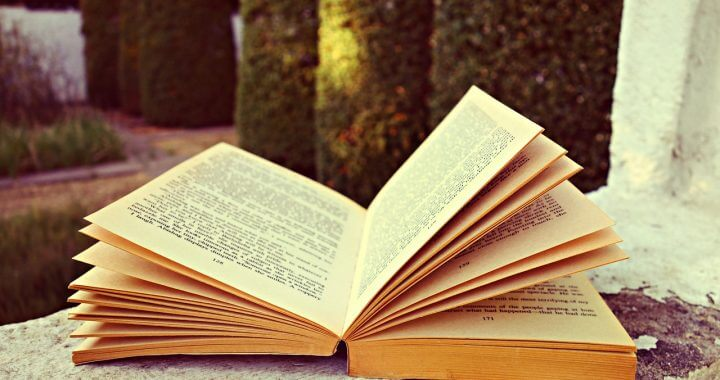 Top Ten Tips for Writing a Page-Turner