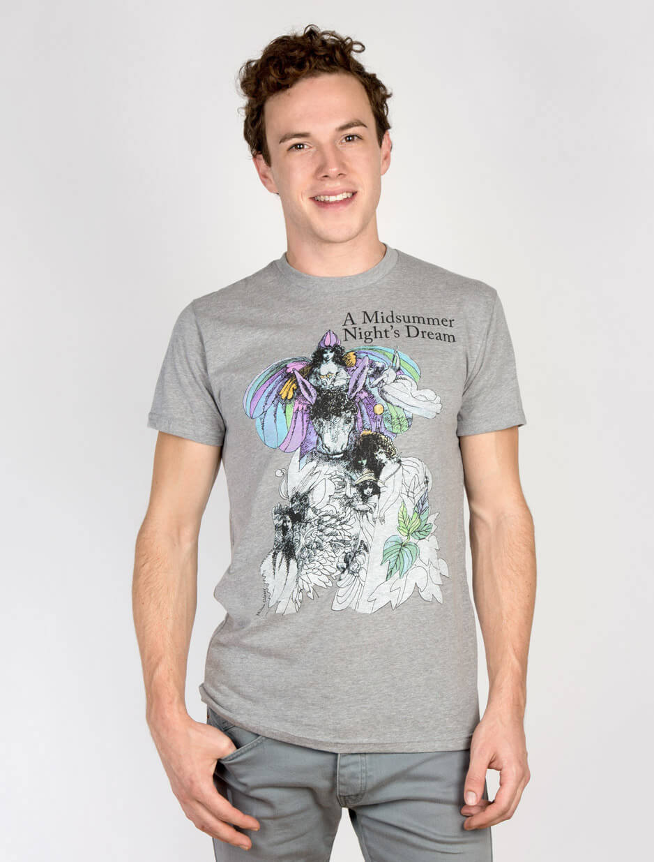 A MIDSUMMER NIGHT'S DREAM (Men's T-Shirt)