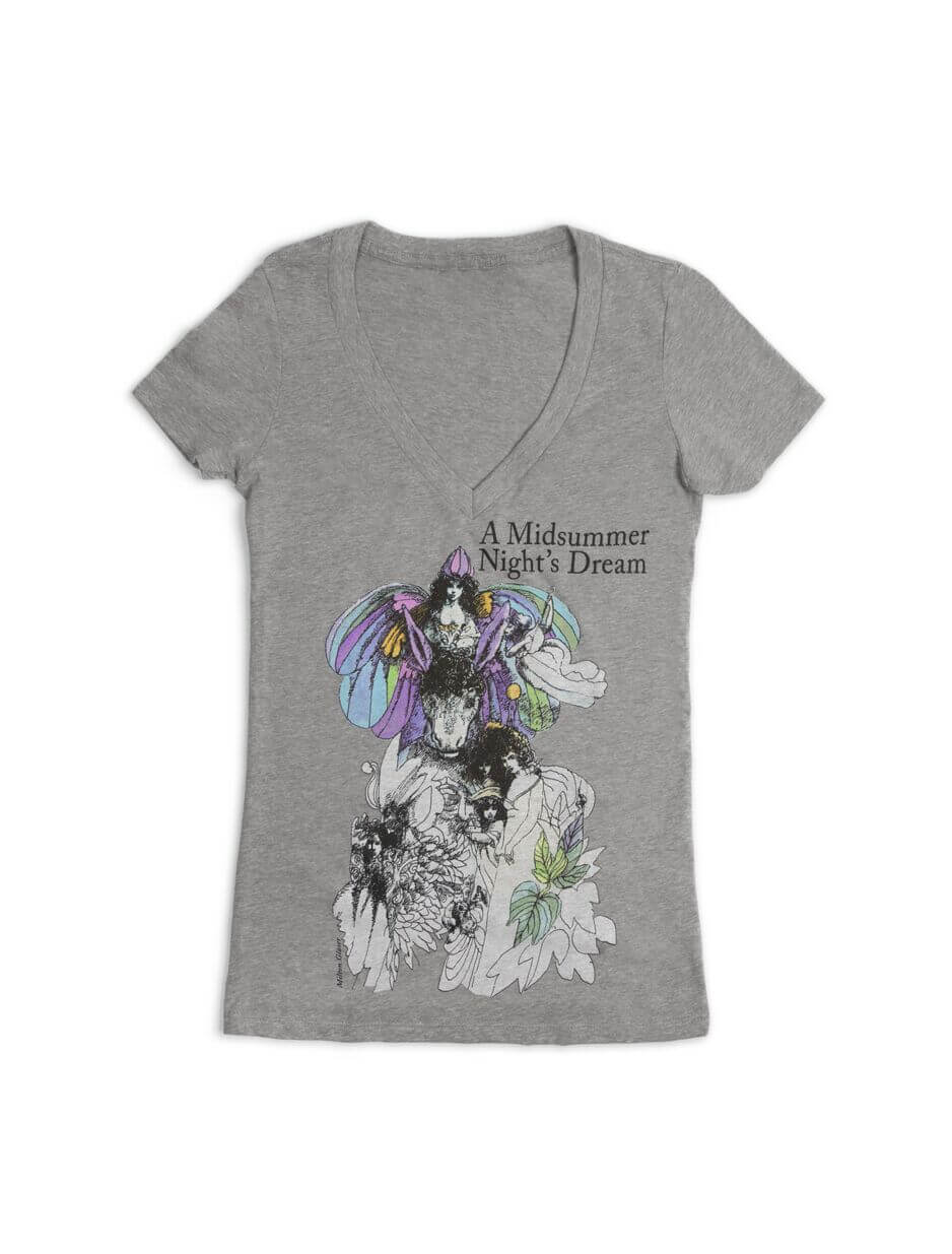 A MIDSUMMER NIGHT'S DREAM (Women's T-Shirt)