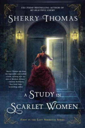 A Study In Scarlet Women by Thomas Sherry