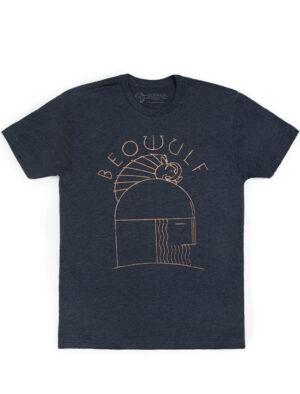 BEOWULF (Men's T-Shirt)