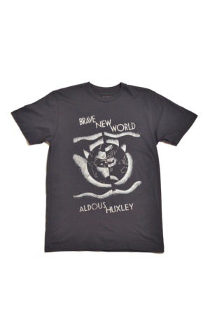BRAVE NEW WORLD (Men's T-Shirt)