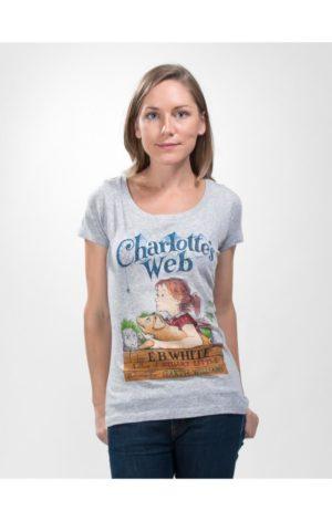 CHARLOTTE'S WEB (Women's T-Shirt)