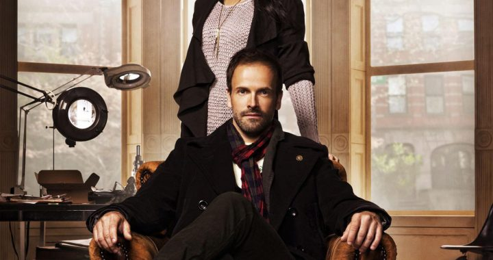DVD Review– Elementary– The Fourth Season