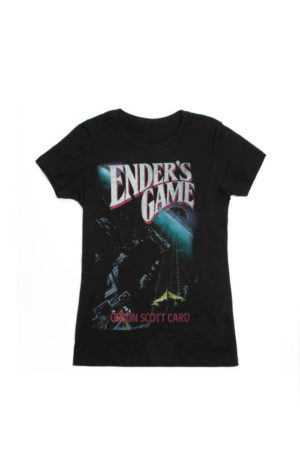 ENDER'S GAME (Women's T-Shirt)
