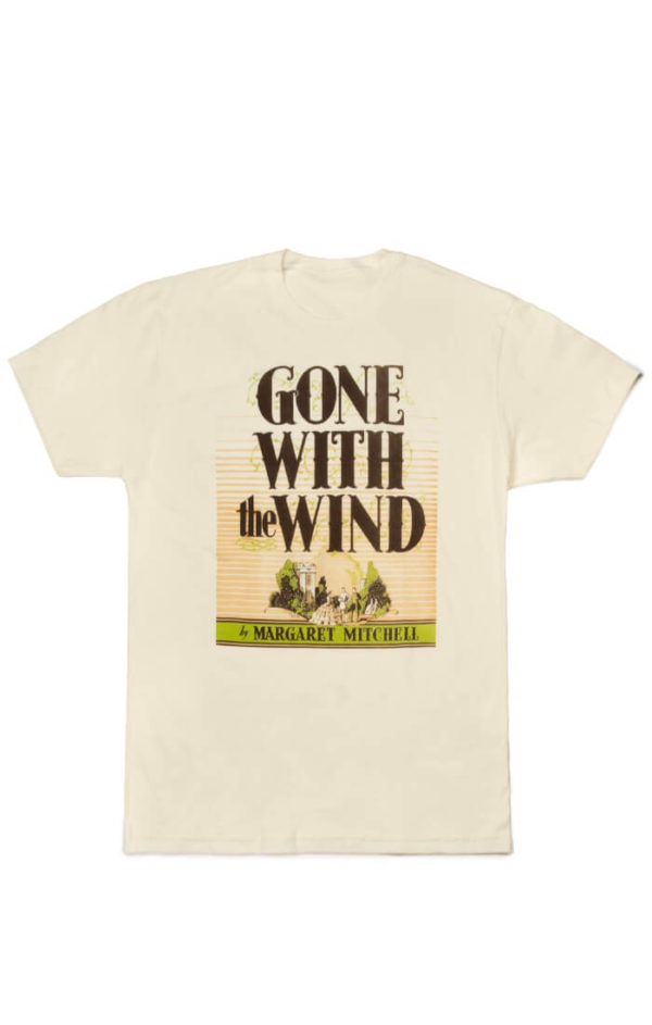 GONE WITH THE WIND (Men's T-Shirt)