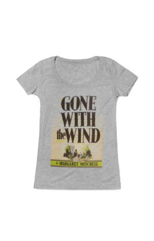 GONE WITH THE WIND (Women's T-Shirt)