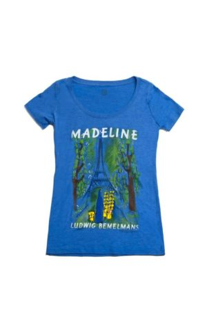 MADELINE (Women's T-Shirt)