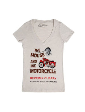mouse-and-the-motorcycle-womens-t-shirt