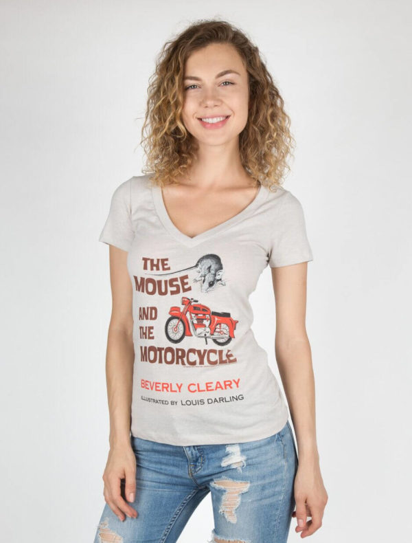 mouse-and-the-motorcycle-womens-t-shirt-1