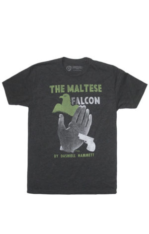 Maltese Falcon T-Shirt