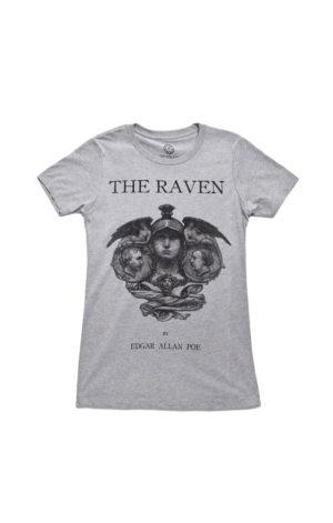 Raven T- Shirt