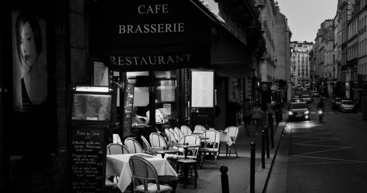 Simenon's Noir Heir