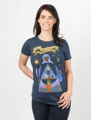THE ALCHEMIST (Women's T-Shirt)