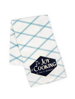 THE JOY OF COOKING TEA TOWEL