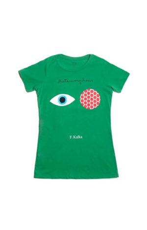 THE METAMORPHOSIS (Women's T-Shirt)