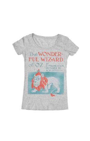 THE WIZARD OF OZ (Women's T-Shirt)