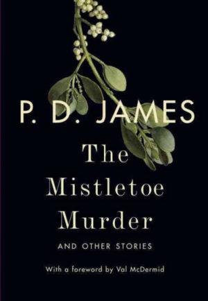 P.D. James