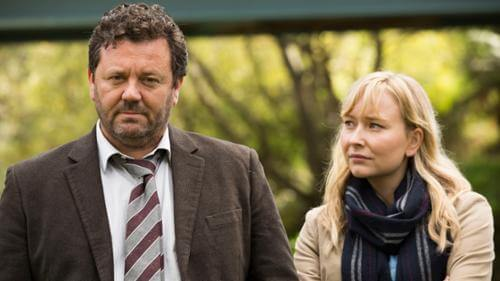 DVD Review– The Brokenwood Mysteries, Series 2
