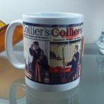 Sherlock Holmes Full Color Mug