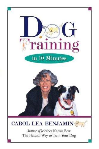 Carol Lea Benjamin