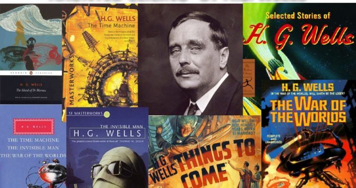 The Haunted Ceiling by H.G. Wells Analyzed by Patrick Parrinder