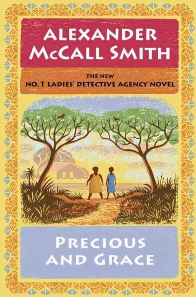"a short review of the no1 ladies detective agency a novel by alexander mccall smith The bestselling non-stop book-producing machine alexander mccall smith, whose ""no 1 ladies detective agency"" books appear in 46 languages, will be making his stop in dubai again struck by the friendliness and courtesy of hosts and of the audiences at the first emirates litfest, the prolific."