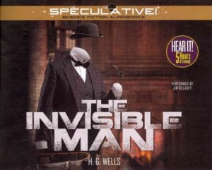 The Invisible Man (Audio)