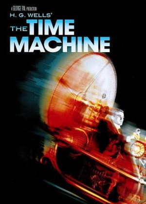 The Time Machine (DVD)