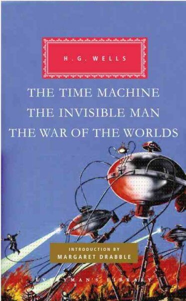 a review of hg well the war of the worlds Well, well, wells posted by david  the war of the worlds  time machine, war of the worlds tags: book review, books, hg wells, science fiction.