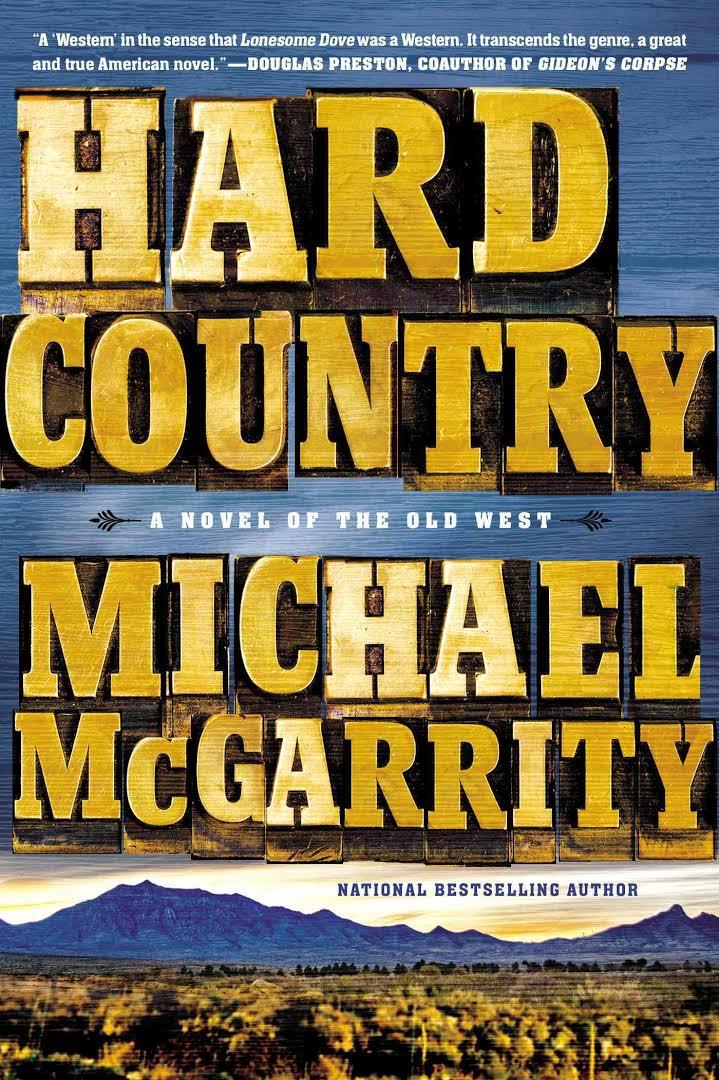 Michael McGarrity