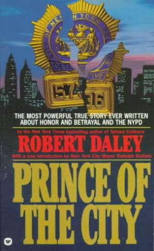 Robert Daley