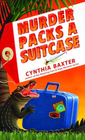 Cynthia Baxter