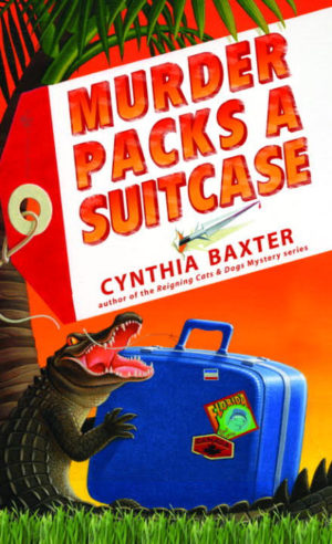Baxter Cynthia