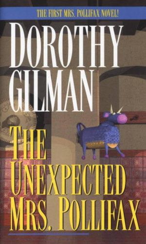 Dorothy Gilman