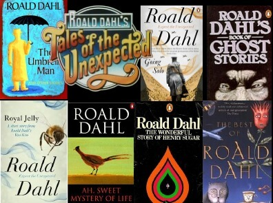 Interview With Donald Sturrock The Authorized Roald Dahl Biographer Part II