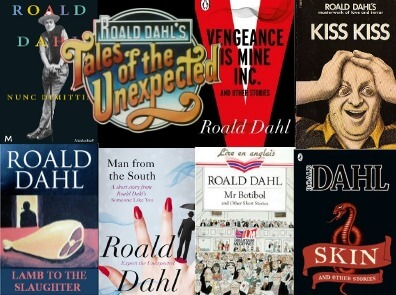 Interview with Donald Sturrock: The Authorized Roald Dahl Biographer