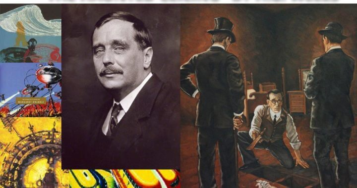Michael Sherborne on