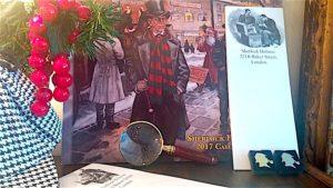 Ultimate Sherlock Holmes Gift Set