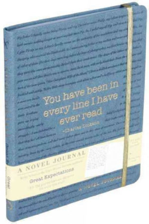 A Novel Journal - Great Expectations