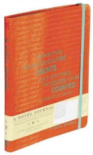 A Novel Journal - Pi