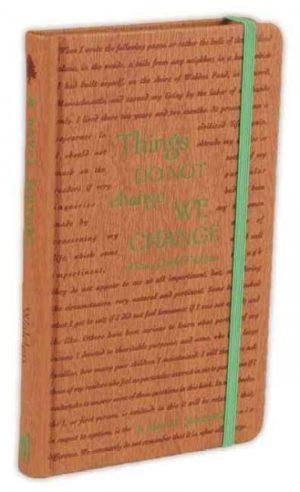 A Novel Journal-Walden