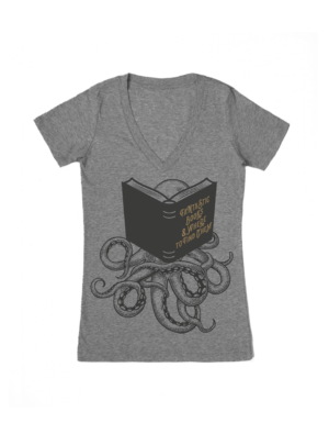 Fantastic books and where to find them Women's T-Shirt